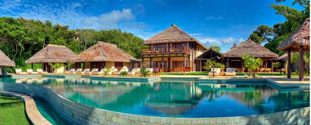 Fiji Accommodation