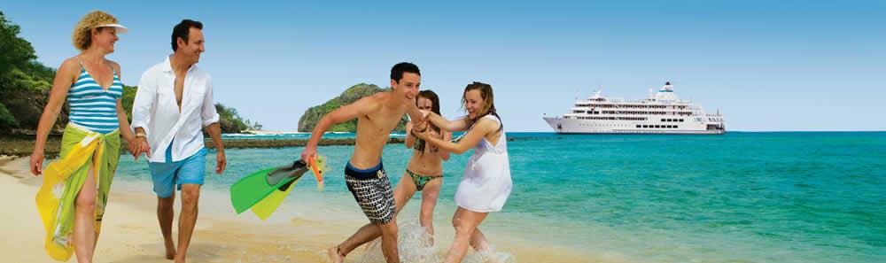 Fiji Holidays with kids