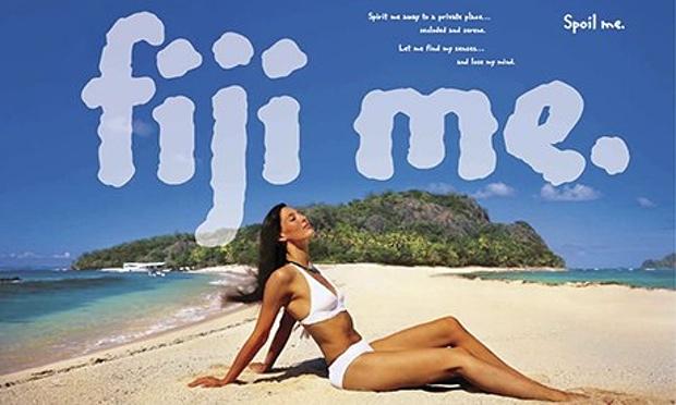 Fiji Islands Tourism