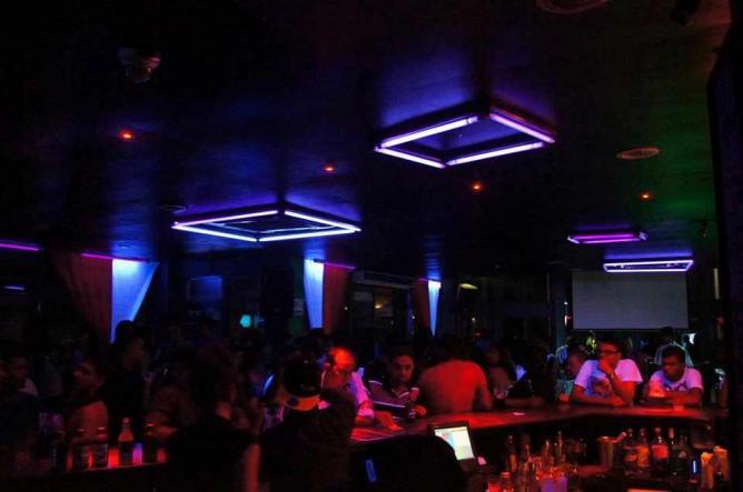 Fiji Night lIfe