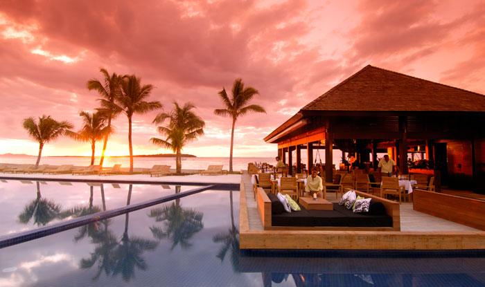 Romantic Fiji Holidays