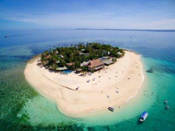 Beachcomber Fiji