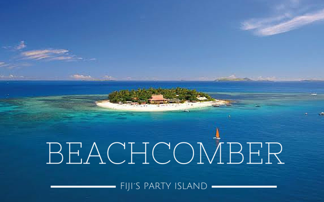 Get The Most Out Of Beachcomber Island Fiji Must Visit